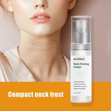 Neck Firming Cream Effectively Remove Neck Wrinkles Whitening Neck Skin Products