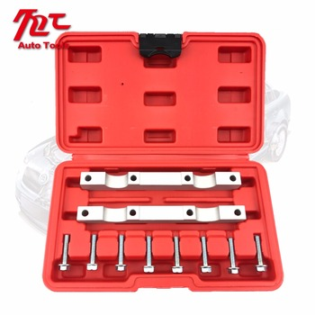 Good Quality Engine Timing Tool Kit For Mercedes Benz Diesel GL350/320ML350/450 M642 Car Diagnostic Tool