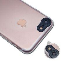 Прочная Камера Протектор Мобильный Телефон Сумка Case Для Apple iPhone 6 6 s 7 Плюс Ультра Тонкий Тонкий Прозрачный Телефон Аксессуары крышка(China (Mainland))