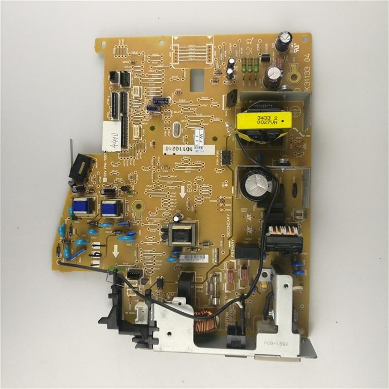 Плата питания для принтера запасные части для Canon LaserJet MF4410|Детали принтера| | АлиЭкспресс