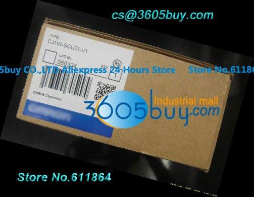 CS1W-SCB41-V1 PLC Module Serial Communication Board NEW Original
