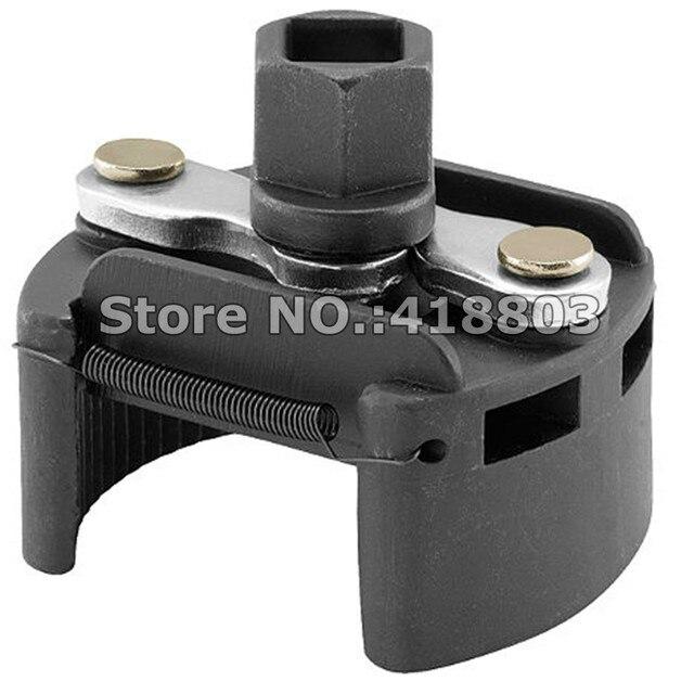 60-80 мм Регулируемая U тип Масляный Фильтр Удаления