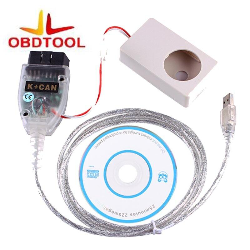 ObdTooL USB Version 5.0 VAG Tacho Pro ECU Chip Tuning Outil OBD2 OBDII Vagtacho Bonne Carte À Puce Pour NEC MCU 24C32 Ou 24C64