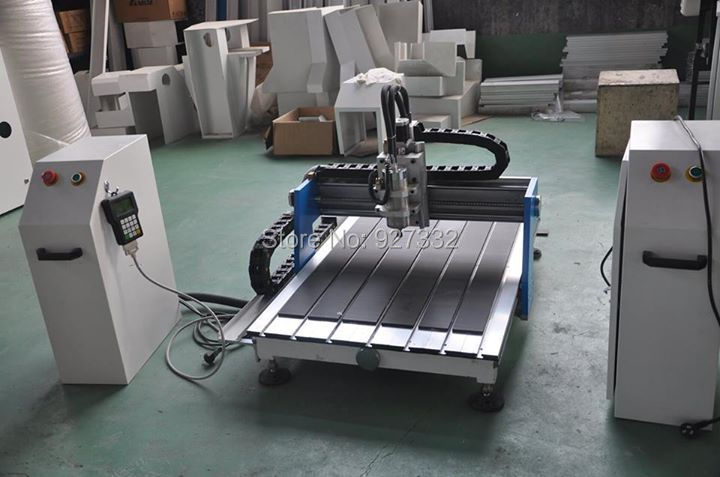 6090 Model China Cnc Router Machine