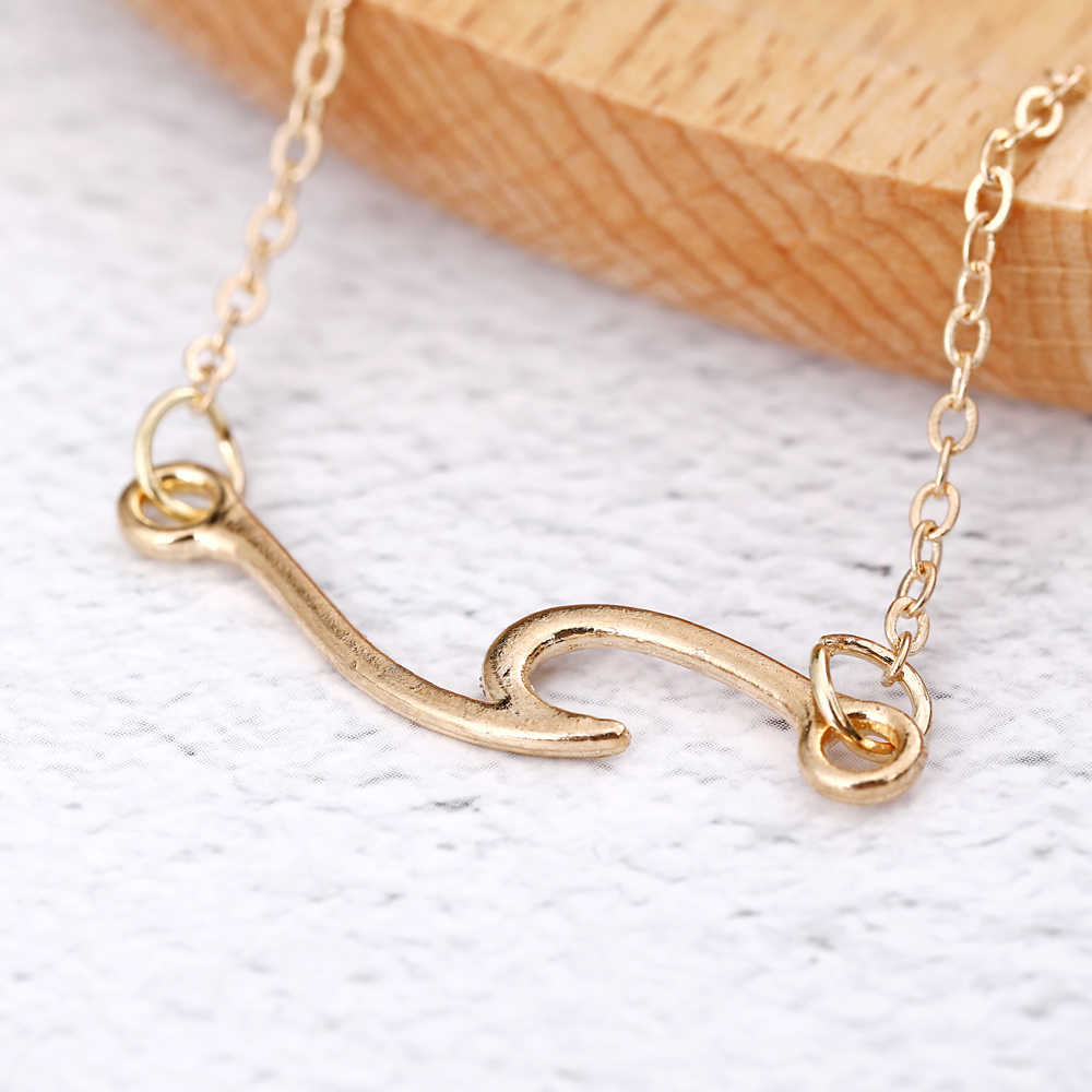 XIYANIKE Boho plaża fala łańcuszek na kostkę Silver złoty kolor dla kobiet panna młoda moda nieskończony urok bransoletka kostki sukienka sandały biżuteria