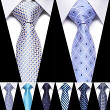New Arrivel Skinny Tie Man Fashion Floral Neckties Hombre  7.5cm Gravata Slim Classic Business Casual For Men