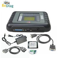 Top quality Professional Silca SBB V33.02 Auto Key programmer multi langauge sbb Car Key Programmer V33.02 Free shipping