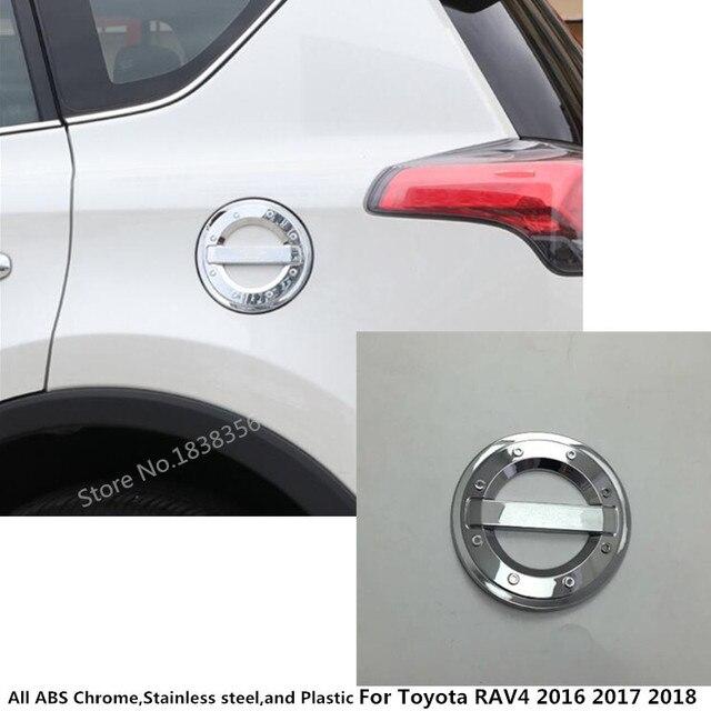 Toyota rav4 gas tank