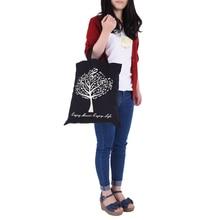 The Music Tree Design Tote Handbag