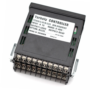 Image 5 - PC410 Digital Temperature Controller Thermostat  BGA Rework Station IR with RS232 Communication Module For IR 6500 IR6500 IR6000