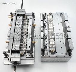 Стандартный Компоненты для Пластик формы и литой эжектора Шпильки, горячеканальных