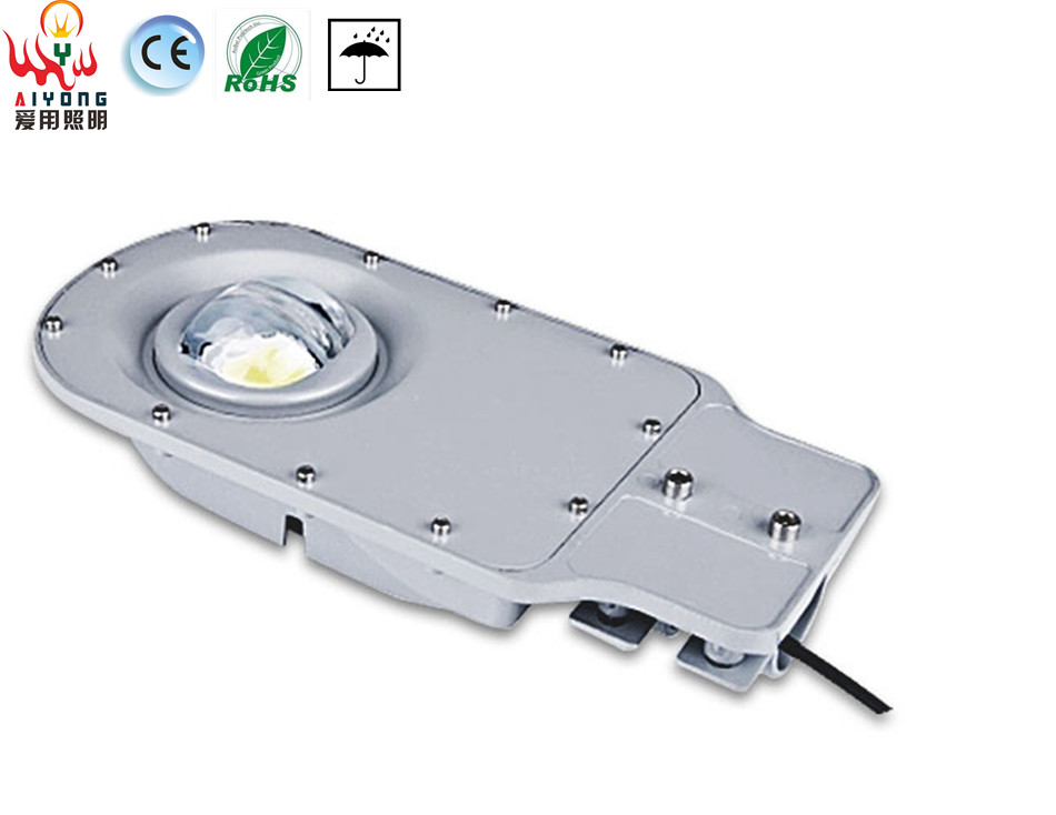 ФОТО LED Street Light Park Square Garden Square Garden Outdoor Road Light Outdoor Road Lighting Waterproof Lamp Base 50W / 70W