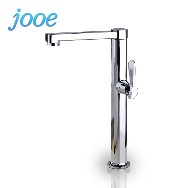 jooe single cold bathroom basin faucet chrome brass Single Handle bathroom tap torneira do banheiro robinet salle de bain купить