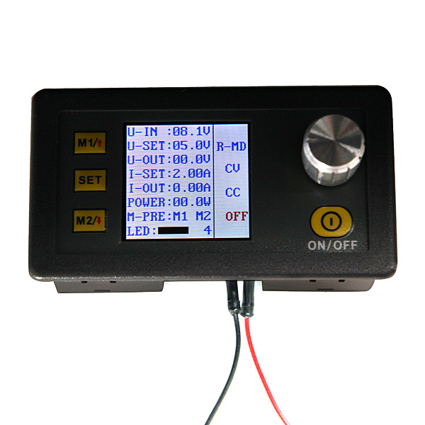 DP20V2A Modulo di Alimentazione CNC Programmabile Costante di Tensione di CorrenteDP20V2A Modulo di Alimentazione CNC Programmabile Costante di Tensione di Corrente
