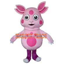 Luntik Cartoon dorosłych rozmiar gorąca sprzedaż kostium maskotka kostium na maskotkę zwierzaka kostium maskotka darmowa wysyłka