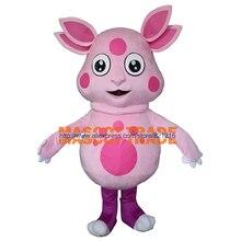 Luntik dessin animé adulte taille offre spéciale mascotte Costume Animal mascotte costume livraison gratuite