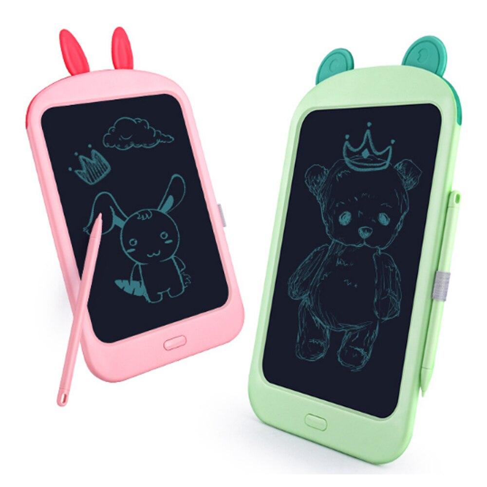 Dessin jouets 8.8-10.5 pouces LCD numérique dessin tablettes jouets écriture Pad début éducatif dessin/écriture conseil pour enfants cadeau