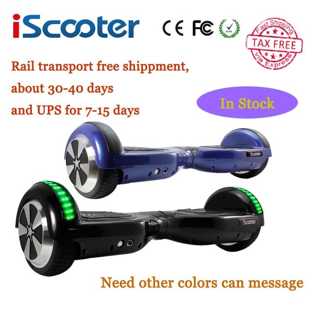 Iscooter hoverboard 2 колеса самобалансированый самобаланс электрический самокат unicycker стоящий умный скейтборд дрейф балансировочный самокат gyroscooter