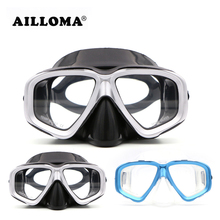 AILLOMA Diving Soft Silicone
