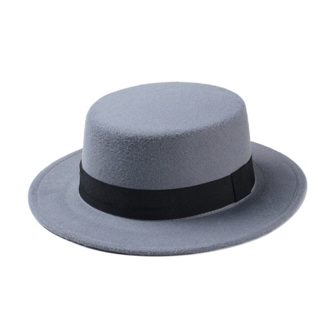 Grey Womens fedora 5c64fe1e69502
