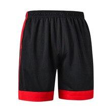 Summer Men's Basketball Shorts Summer Breathable Loose Sports Shorts Elastic Waist Gym Running Tennis Training Shorts