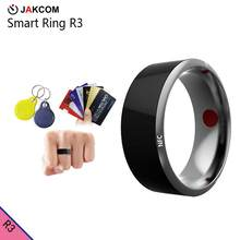 JAKCOM R3 Smart Ring Hot sale in Accessory Bundles as celular bluboo s8 aukey power bank(China)