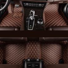 Автомобильные коврики kalaisike для audi все модели a6 c7 a5
