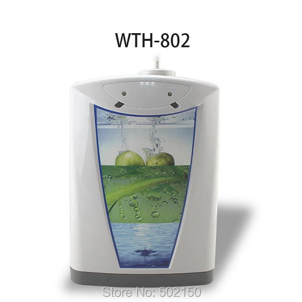 water filter system WTH-802 for private house