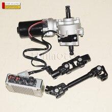 EPS контроллера или ELECTRIC POWER рулевого управления костюм для CF800/CF800 ZFORCE части код 7000-103000