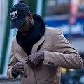 Yeezus Yeezy Шляпа Письмо Бейсболки Snapback Шапки Скейтборд Крышка Черные Мужчины Хип-Хоп Street Шляпы Регулируемые Gorras Casquette Hat