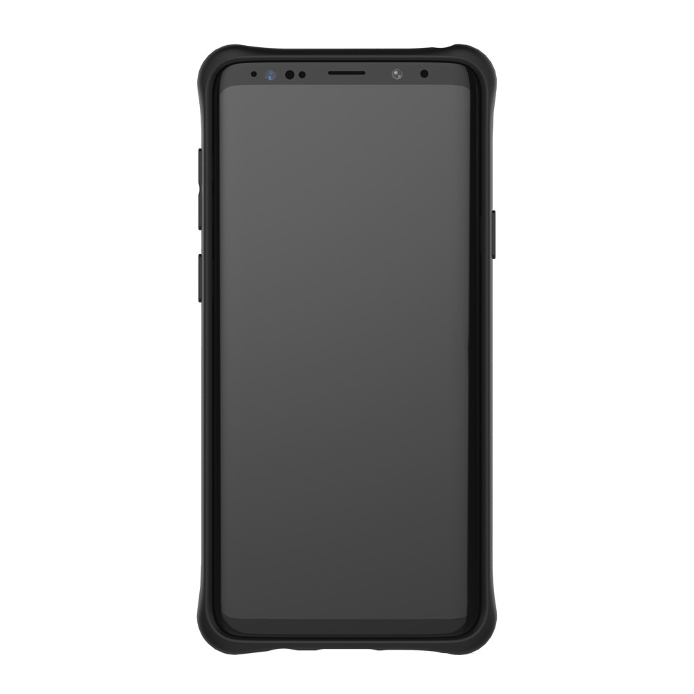 For Samsung Galaxy S9 Plus 6.2Inch Case Hybrid Stents Scratch-Resistant Cover Anti-Fall And Scratch Phone CasesP4