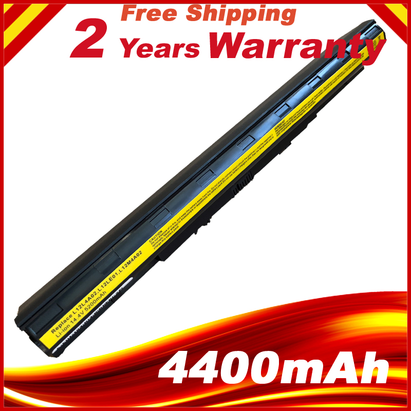 Hsw 8 pilha bateria para lenovo para ideapad g400s g410s g500s s510p z710 G50-70 Z50-70
