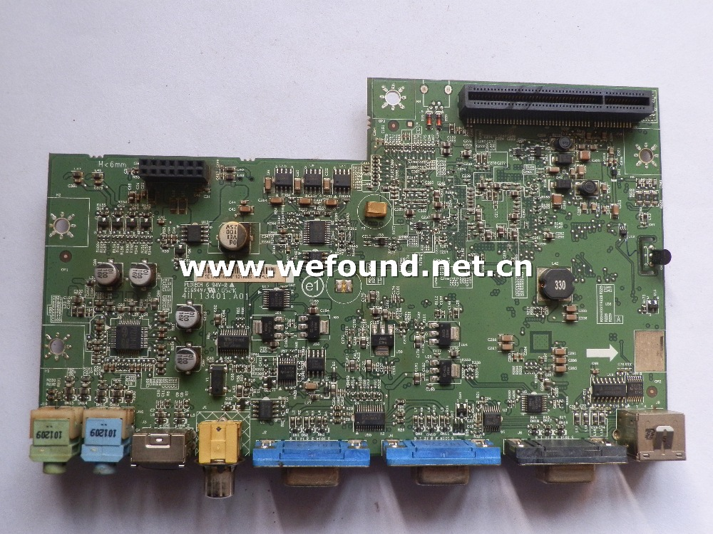 Original Motherboard For Viewsonic PJD5122 system mainboard,used,Fully Tested,100% working. все цены