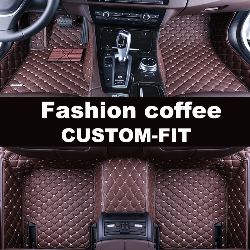 Car floor mat fit Left or right hand drive fit Mercedes-Benz C E S R GIK ML class A160 A180 B200 B180 CLA260 CLS  5D car-stylingCar floor mat fit Left or right hand drive fit Mercedes-Benz C E S R GIK ML class A160 A180 B200 B180 CLA260 CLS  5D car-styling