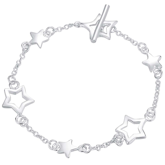 Jewelry Bracelet Women Star...