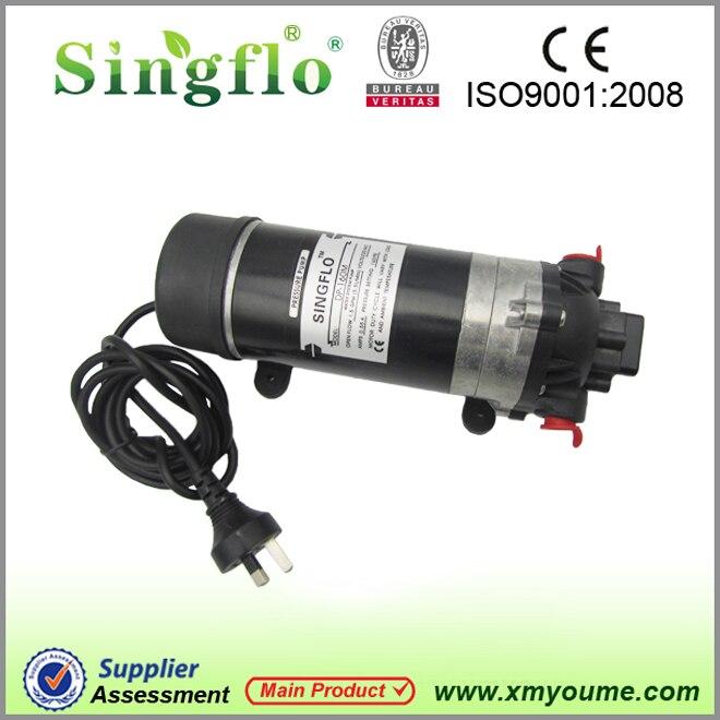 high pressure car washing pump 220V AC DP160M hot style