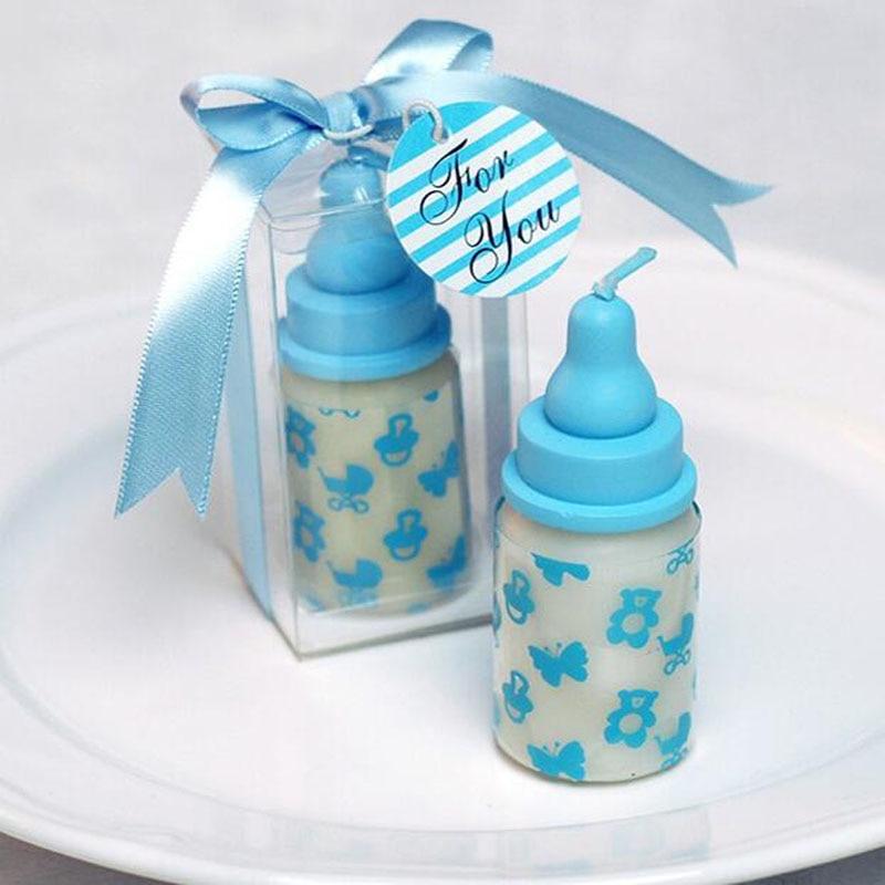 Baby Shower Favors Baby Feeding Nursing Bottle Feeder ...