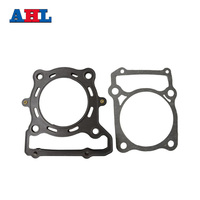Motorcycle Engine Parts Head Cylinder gaskets Kit For Kawasaki KLX300 KLX 300 Stator Cover Gasket
