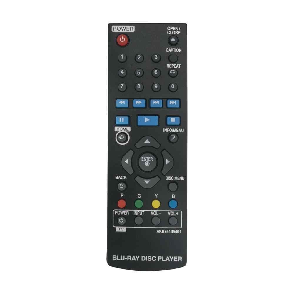 telecommande pour lecteur blu ray dvd lg nouveaute bp300 bp335 bp340 bp350 bp145 bp155 bp165 bp240 bp250 bp255