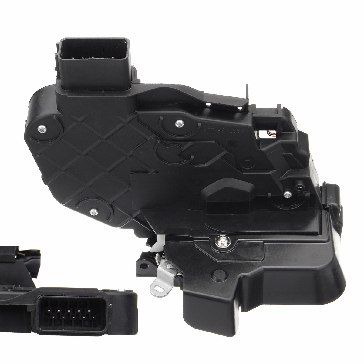 Front/Rear Left/Right Car Door Lock Latch Mechanism Actuator For Land Rover Freelander Evoque Locks Hardware Aftermarket