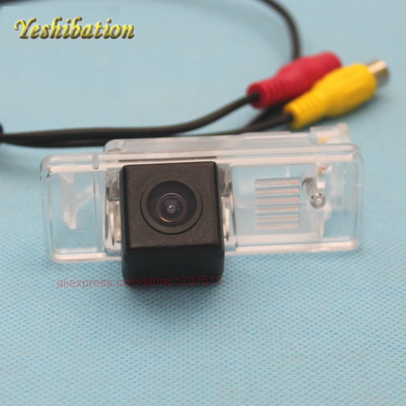 For MB Mercedes Benz Sprinter Rear View Reverse Camera HD CCD Night Vision High Quality Reverse for mb mercedes benz sprinter rear view reverse camera hd ccd night