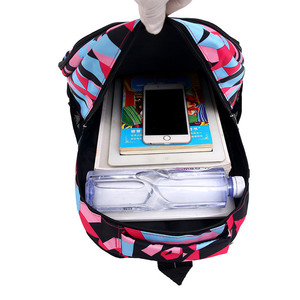 Image 5 - Junior High School Backpacks For Girls Primary Kids Bags High Quality Large Capacity School Bags For Children Boys Mochila