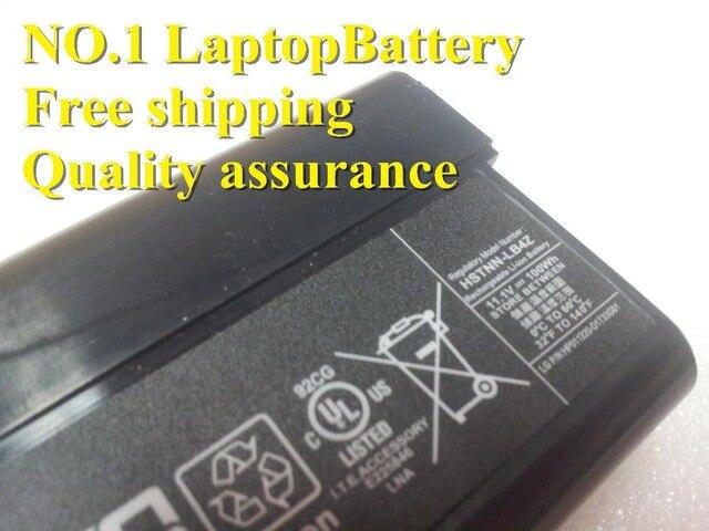 Новых компьютеров батарея Для HP ProBook 600 Серии BATT640/650 640 650 9-ЭЛЕМЕНТНАЯ E7U22AA CA09 E7U22UT E7U22ET Батареи бесплатная доставка