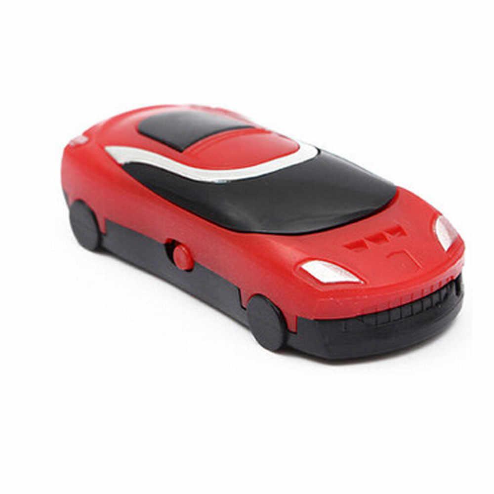 HIPERDEAL Mini estilo de coche USB Digital MP3 música reproductor de medios de comunicación mp3 jugador deporte soporte Micro SD TF tarjeta Walkman Lettore d30 Jan11
