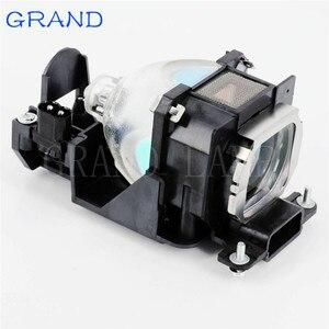 Image 2 - ET LAC80 di Ricambio Lampada Del Proiettore Nudo per Panasonic PT LC56/PT LC56E/PT LC56U/PT LC76/PT LC76E/PT LC76U