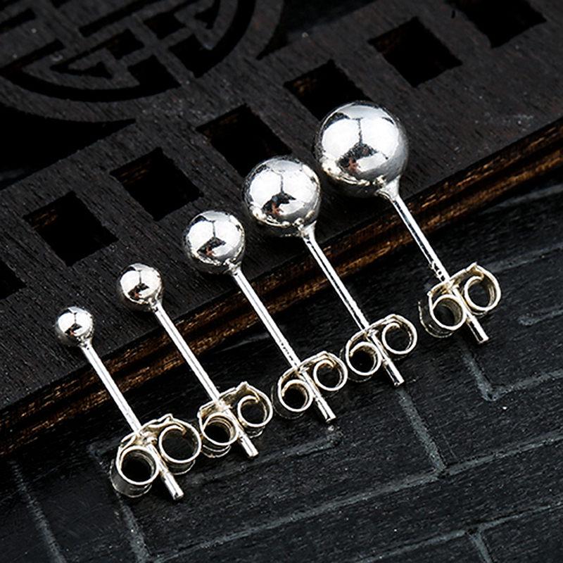 2 5 Mm Earrings