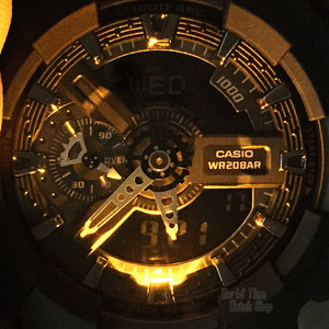 Image 3 - Casio Watch men G SHOCK top brand luxury set Waterproof diving Sport quartz Watch LED relogio digital g shock Military men watch