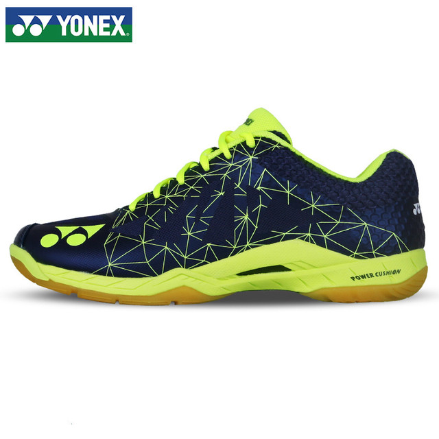 a4bc75e9844 YONEX LEE CHONG WEI tournament professional BADMINTON SHOES YY POWER CUSHION  SHBA2MEX SHB-AM Sneakers for men and women