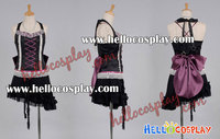 Macross Frontier Costumes Sheryl Nome Cosplay Dress H008