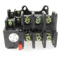 CA 10A/380 V 2.2-3.5A 660 V 20A 3 Pole Relé de Sobrecarga Térmica